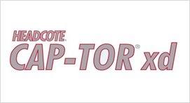 Headcote CAP-TOR xd