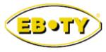 EB-TY hidden deck fasteners