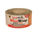 "DeckWise® Joist Tape 3"" x 75 ft"