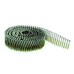 Siding Nails - Wire Coil- Type 304 & 316SS